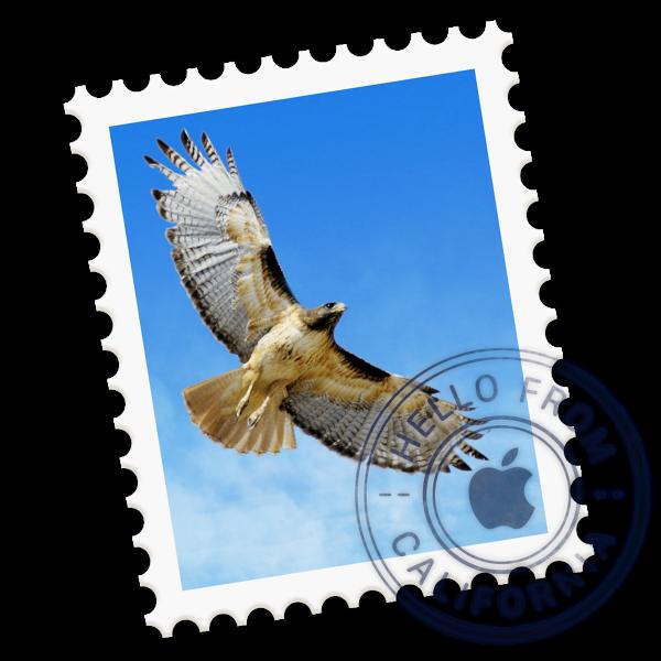 Mac Mail app icon