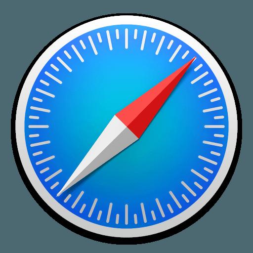 Safari 12.0 icon